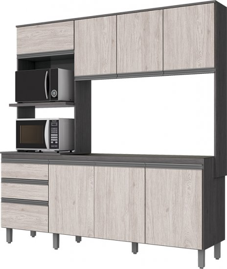 COMPACT KITCHEN KIT B112