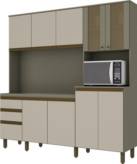 COMPACT KITCHEN KIT B118